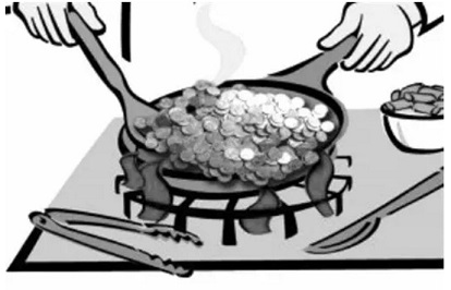 山寨币挖矿