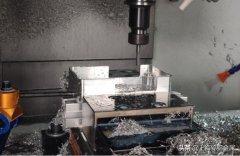 CNC加工中操作员导致的撞机如何处理?